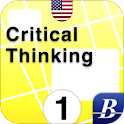 Critical Thinking 1 EN icon