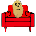 Couch Potato Tracker icon