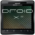 Droid x2 GO Launcher EX Theme icon