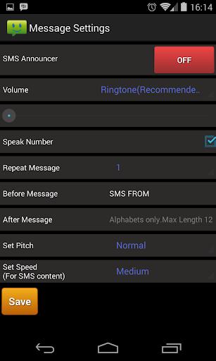 Voice Call Answer SMS Reader 通訊 App-愛順發玩APP