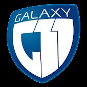 GALAXY CUP
