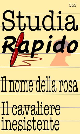 Riassunti: Il nome della rosa