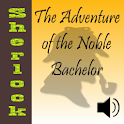 Adventure the Noble Bachelor logo