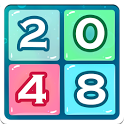 2048 Quiz - Number Puzzle Game icon