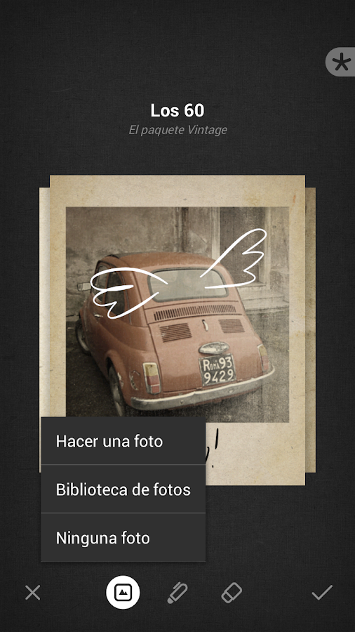 Bamboo Loop - screenshot