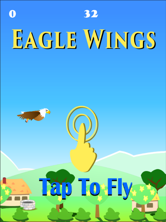 Eagle-Wings 8