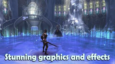 Reign of Amira™: TLK Screenshot 2