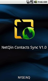 Contacts Importer - screenshot thumbnail