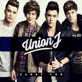 Union J Wallpapers 2013