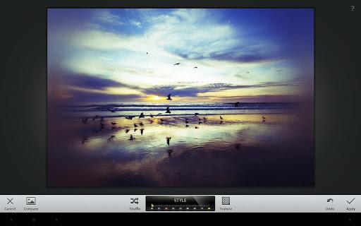 Snapseed v1.5.0 APK