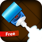 Squeeze Me Toothpaste Smasher icon