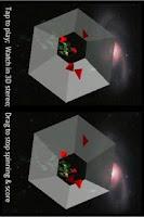 Screenshot of Magic Eyes in Motion