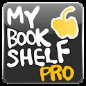 MyBookshelfPRO icon