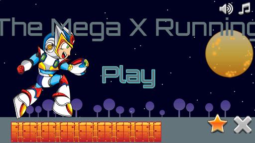 The Mega X Running Game Free