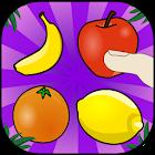 Tippy Tap Fruit icon