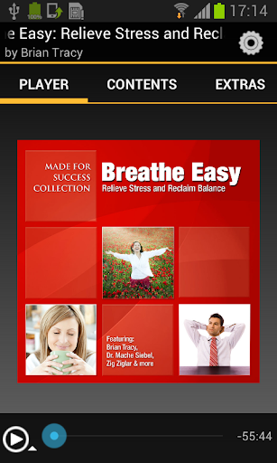 Breathe Easy Brian Tracy