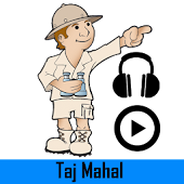 Taj Mahal Agra Tour Guide