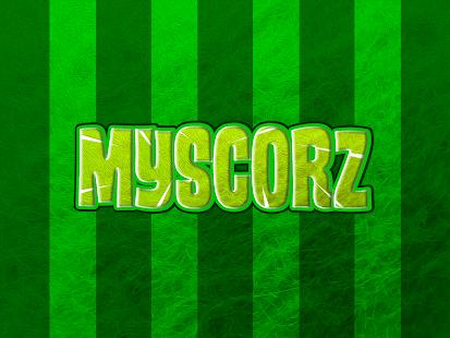 MyScorz
