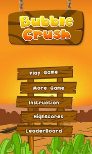 Bubble Crush- screenshot thumbnail