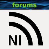 NI LabVIEW Forums Reader