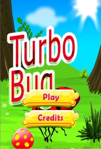 Turbo Bug Game