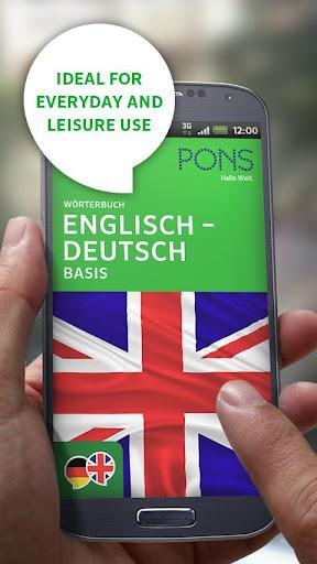 GermanEnglish BASIC