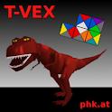 TVex logo