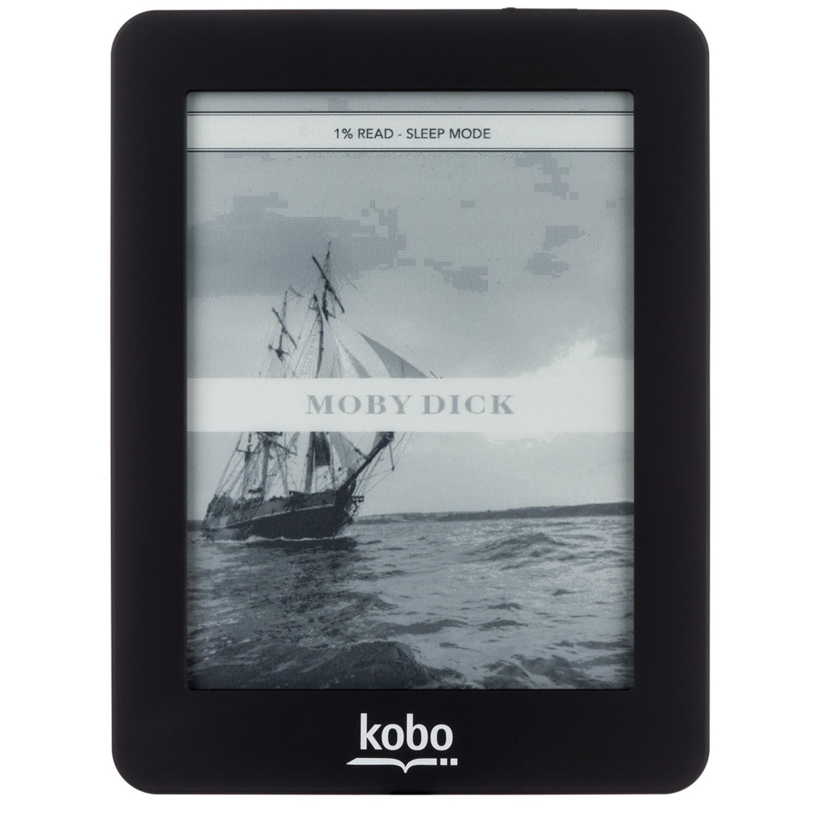 comprar Kobo Mini eReader