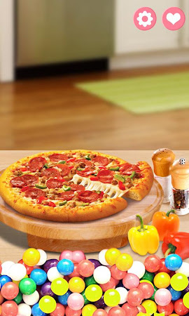 Pizza Maker - Free! 1.1 screenshot 240860