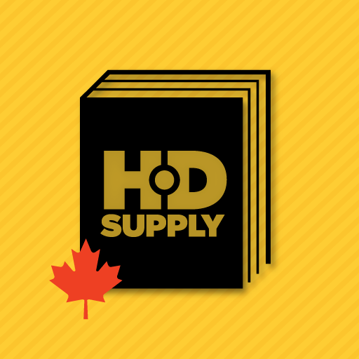 HD Supply FM Virtual Catalogue