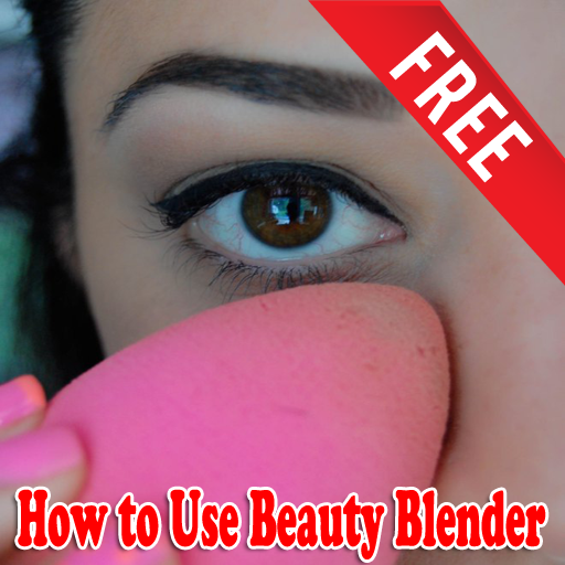 How to Use Beauty Blender Free