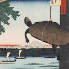 Hiroshige's 100 Views #1 icon