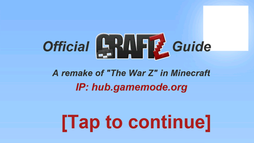 Official CraftZ Guide [Free]