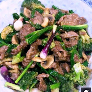 Beef And Broccoli Stir Fry Without Soy Sauce Recipes.