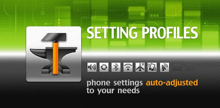 Setting Profiles Full v1.1.4.1F