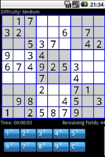 Sudoku Generator- screenshot thumbnail
