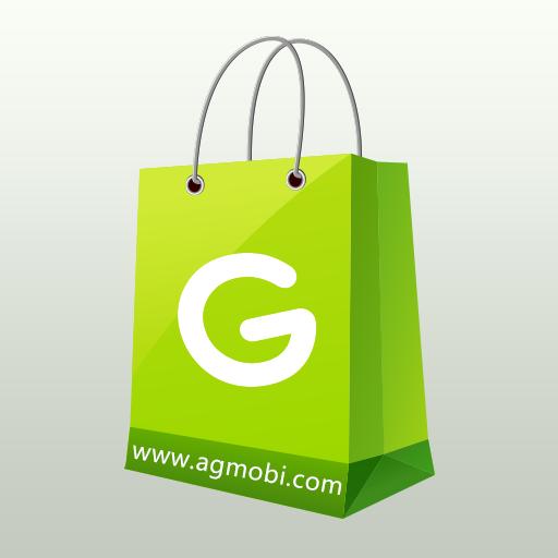 安果应用市场 LOGO-APP點子