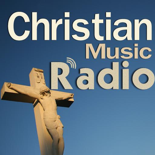 基督教音樂電台 LOGO-APP點子