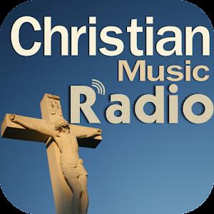 基督教音樂電台 音樂 App LOGO-硬是要APP