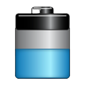 Battery Charged Alert logo