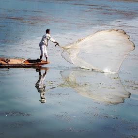 by Gargy Priya - Nature Up Close Water (  )