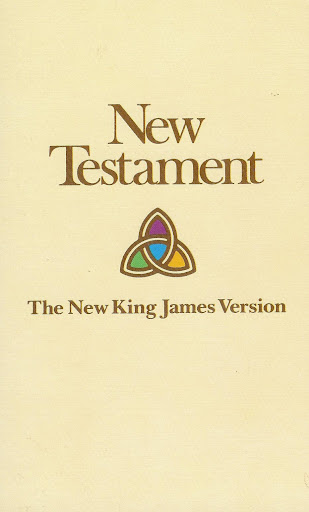 Holy Bible King james New vol