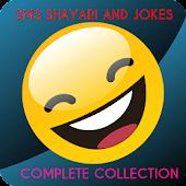 Shayari & Jokes Collection.