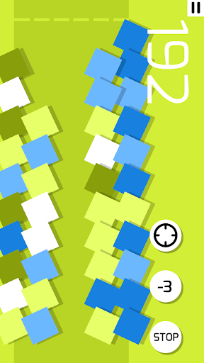 玩免費休閒APP|下載粉碎彩磚 app不用錢|硬是要APP