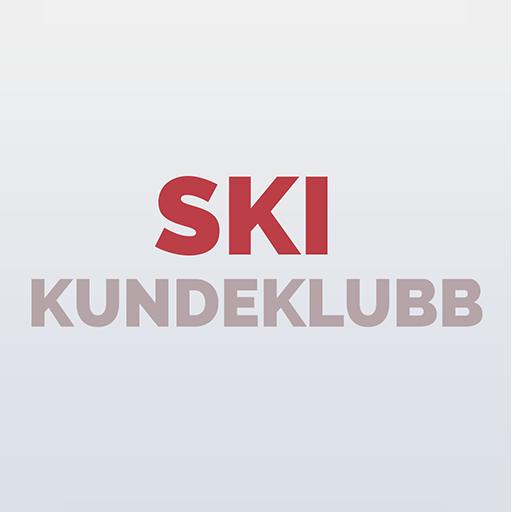 Ski Kundeklubb LOGO-APP點子