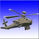 AH-64D Apache -10 Cards