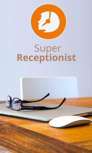 SuperReceptionist Lite