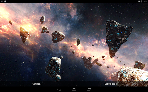 Asteroids Pack v1.2