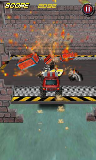 賽車怪物卡車3D