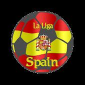 Spain La Liga 2014